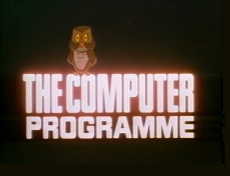 The BBC did it back in 1982
